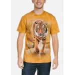 Rising Sun Tiger Tijger Shirt