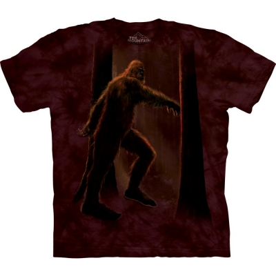Bigfoot Fantasy Shirt