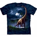 Brachiosaur Dinosaurusshirt