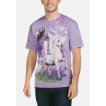 Unicorn Castle Eenhoorn Shirt