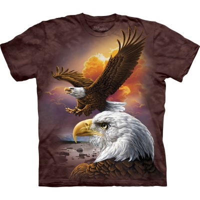 Eagle & Clouds Arend Shirt