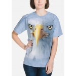 Eagle Face Arend Shirt