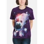 Alien Origins Space Shirt