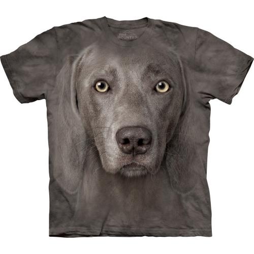 Weimeraner Honden Shirt