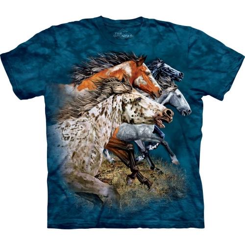 Find 13 Horses Paard Shirt