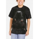 Bat Head Dieren Shirt