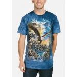 Find 11 Eagles Arend Shirt