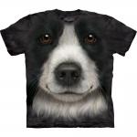 Border Collie Dieren Shirt