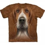 Basset Hound Honden Shirt