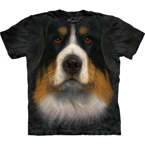 Bernese Mountain Dog Honden Shirt