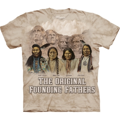 The Originals Indiaan Shirt