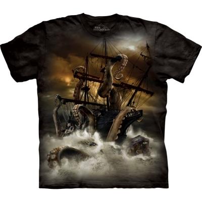 Kraken Fantasy Shirt