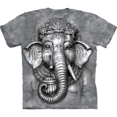 Big Face Ganesh Shirt