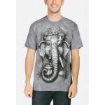 Big Face Ganesh Shirt