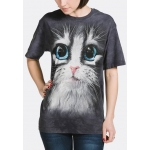 Cutie Pie Kitten Katten Shirt