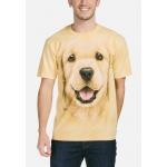 Golden Retriever Puppy Honden Shirt