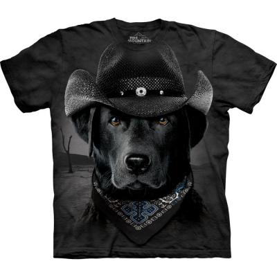 Cowboy Lab Honden Shirt