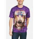 Groovy Dog Honden Shirt
