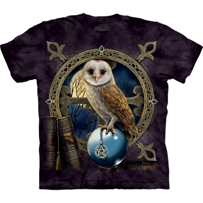 Spellkeeper Fantasy Shirt