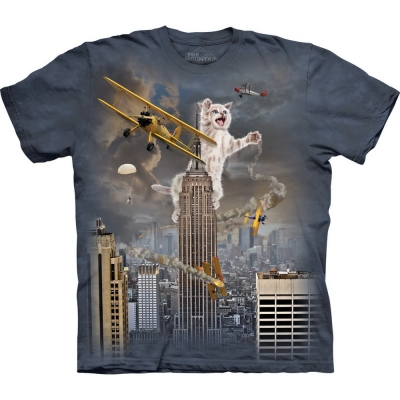King Kitten Fantasy Shirt