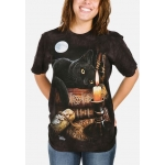 The Witching Hour Fantasy Shirt