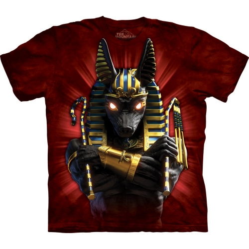 Anubis Soldier Shirt