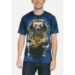 Horus Soldier Shirt