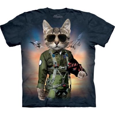 Tom Cat Katten Shirt