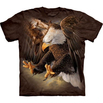 Freedom Eagle Arend Shirt