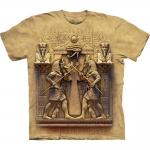 Immortal Combat Shirt