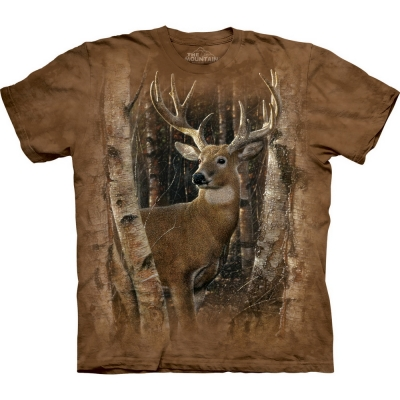 Birchwood Buck Hertenshirt