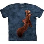 Peace Squirrel Shirt