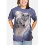 Adventure Wolf Wolven Shirt