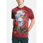 African Grey Mates Vogel Shirt