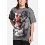 Clown Cut Fantasy Shirt