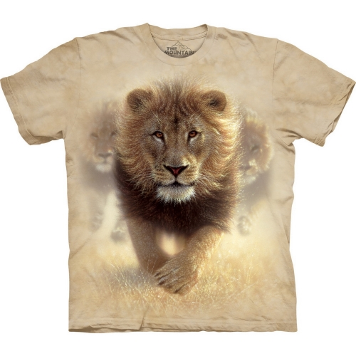 Eat My Dust Leeuwen Shirt