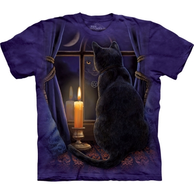 Midnight Vigil Fantasy Shirt