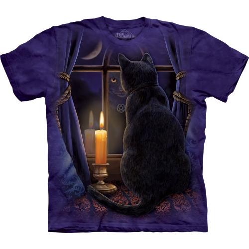 Midnight Vigil Fantasy Shirt