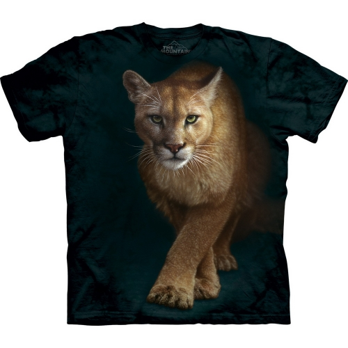 Emergence Dieren Shirt