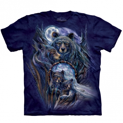 Journey to the Dreamtime Beren Shirt