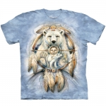Spirit Bear Beren Shirt