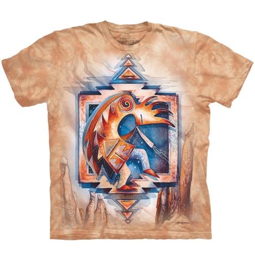 Just Keep Dancing Native Shirt