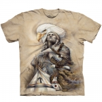 Eternal Spirit Native Shirt