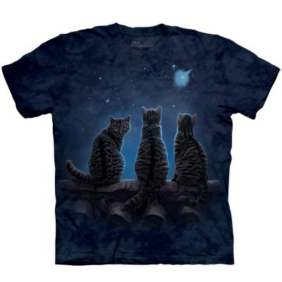 Wish Upon a Star Katten Shirt