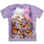 Monarch Butterflies Dieren Shirt