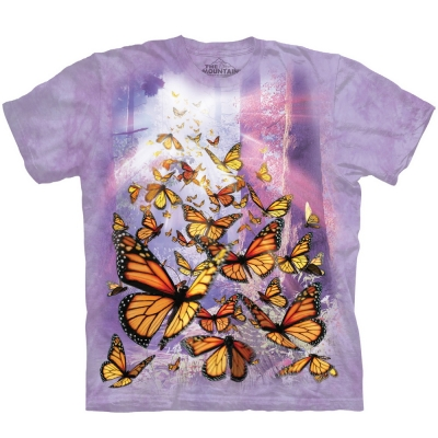 Monarch Butterflies Dieren Shirt