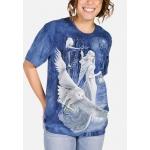 Midnight Messenger Dieren Shirt