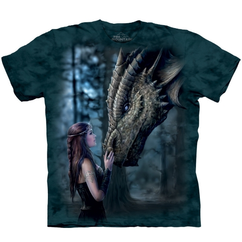Once Upon a Time Draken Shirt