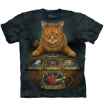 The Reader Fantasy Shirt