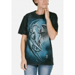 Angel & Dragon Fantasy Shirt